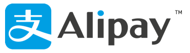 We accept Alipay